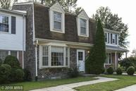 12603 English Orchard Ct Silver Spring MD, 20906