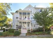 29 Atherton St Quincy MA, 02169