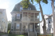 184 Washington Ave #2 Providence RI, 02905