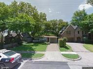 Address Not Disclosed Dallas TX, 75206