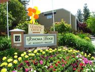 Sonoma Ridge at Bennett Valley Apartments Santa Rosa CA, 95405