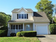 11 Hickory Ct Wallingford CT, 06492