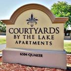 Courtyards by the Lake Apartments Lubbock TX, 79413