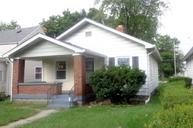 1318 N. Grant Ave. Indianapolis IN, 46201