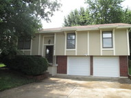 3104 Sw Mcdaniels St Blue Springs MO, 64015