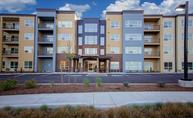 Portera at The Grove (55+ Community) Apartments Wilsonville OR, 97070