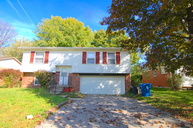 3437 N Harvest Ave. Indianapolis IN, 46226