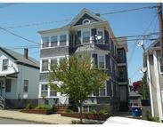 505 Sawyer Street New Bedford MA, 02746