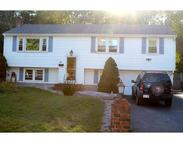 35 Cottage Grove Ave Brockton MA, 02301