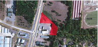 .99 Acre West Oglethorpe Highway Hinesville GA, 31313