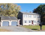357 Lucy Little Road Dartmouth MA, 02747