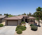 20147 N Golden Barrel Drive Surprise AZ, 85374