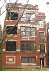 1023 East Hyde Park Boulevard 3 Chicago IL, 60615