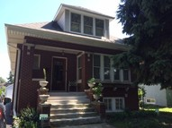 2533 North Nordica Avenue Chicago IL, 60607