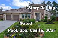 6 Lake Reverie The Woodlands TX, 77375