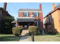 1900 Termon Ave Pittsburgh PA, 15212