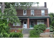 4325 Ludwick Squirrel Hill PA, 15217