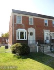 5703 Walther Avenue Baltimore MD, 21206