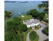 4 Bare Cove Lane Hingham MA, 02043