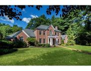 10 Pinecrest Road Hingham MA, 02043