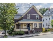 24 Clement Avenue Peabody MA, 01960
