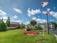 Spring Forest at Deerfield Apartments Mebane NC, 27302