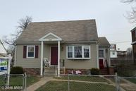 5205 Kramme Avenue Baltimore MD, 21225