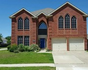 4701 Park Downs Drive Fort Worth TX, 76137