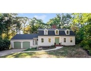 6 Hickory Hill Manchester MA, 01944