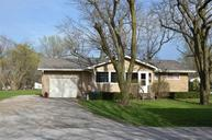 602 North F St Albia IA, 52531