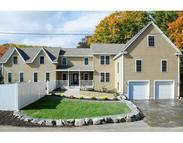 2 Willow Ave Danvers MA, 01923