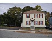 117 Lincoln Terrace Leominster MA, 01453