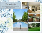 Valencia, The Apartments Vallejo CA, 94589