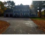 45 Starr Road Bridgewater MA, 02324