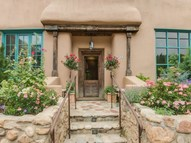 922 Canyon Road Santa Fe NM, 87501