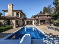 2020 Creekside Road Montecito CA, 93108