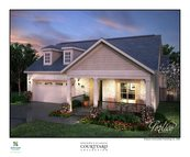 2736 Rustic Crooked Circle Valparaiso IN, 46385