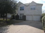 9019 Mountain Mist Ln Round Rock TX, 78681