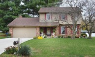 1122 Whispering Pines Court Heath OH, 43056