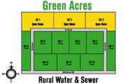 Lot 8 Green Acres Subdivision Tioga ND, 58852