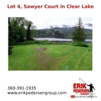 Lot 4 Sawyer Court Clearlake WA, 98235