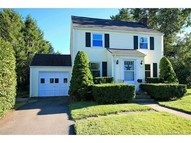 55 Bentwood Rd West Hartford CT, 06107