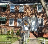 2422 Christian Street Baltimore MD, 21223