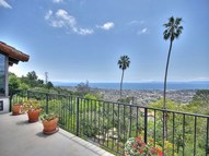 1540 Franceschi Road Santa Barbara CA, 93103