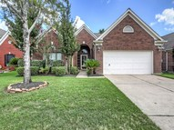 4807 Campbell Drive Pearland TX, 77584