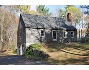 9 Pryor Road Leicester MA, 01524