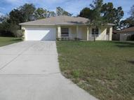 3448 Montano Ave Spring Hill FL, 34609