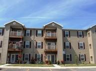New Hartford Square Senior Apartments Whitesboro NY, 13492