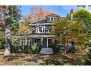 48 Livermore Rd Wellesley MA, 02481
