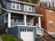 209 N Frankfort Ave West View PA, 15229